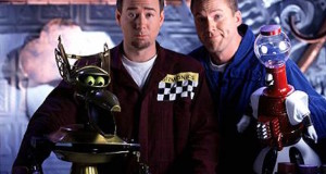 Mystery Science Theater 3000 Reunion