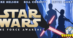 Rifftrax Star Wars the Force Awakens